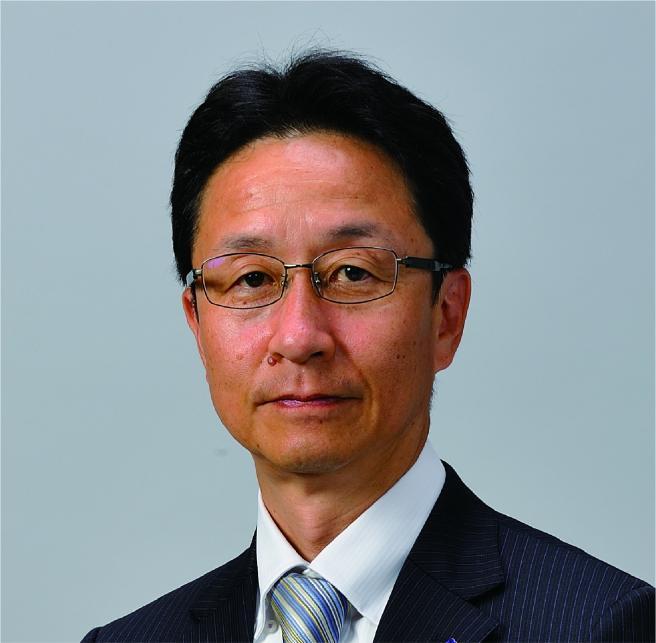 Akira Nishimura-photo