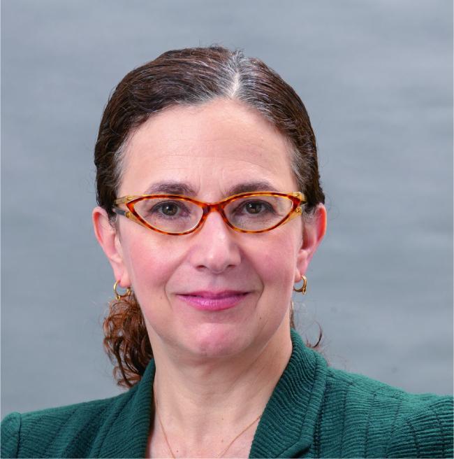 Christina L. Ahmadjian