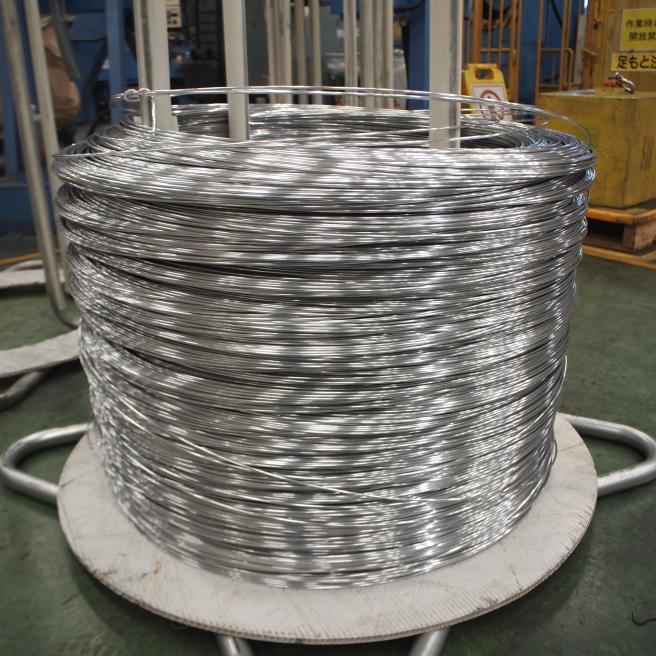 High-purity Aluminum Wires
