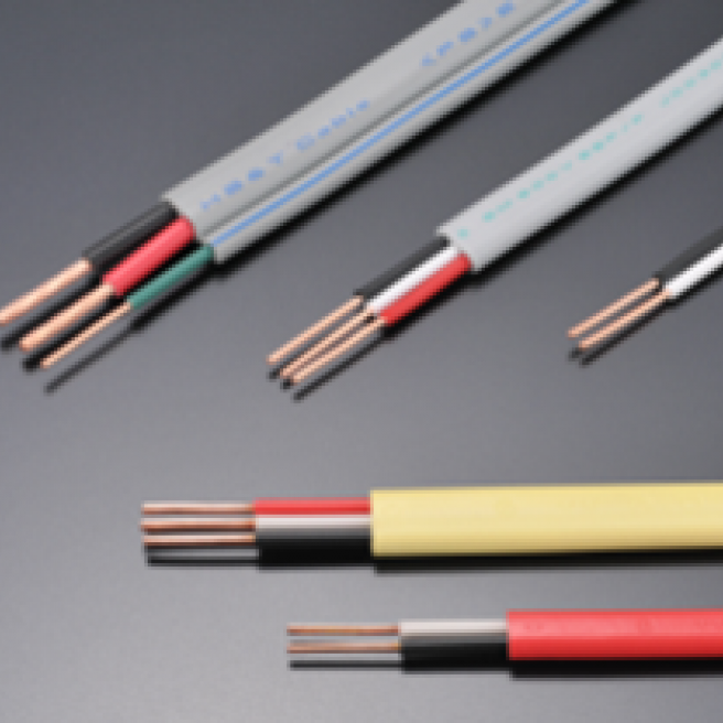 Sumitomo_Electric_Cables_for_housing