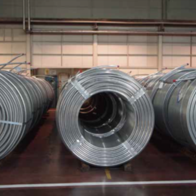 Base material for wire drawing