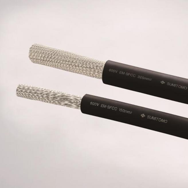 Sumitomo_Electric_Super_Flexible_Cable