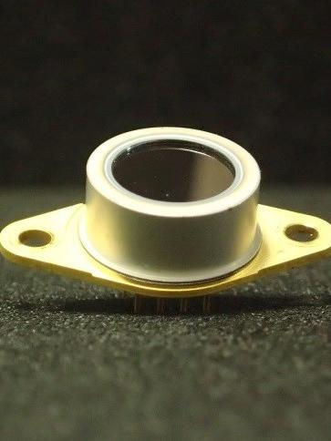 Mid-Infrared QCL module