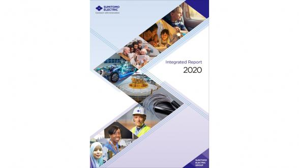 Integrated Report 2020