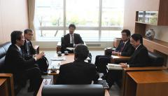 A Joint Development Effort with Nagaoka University of Technology